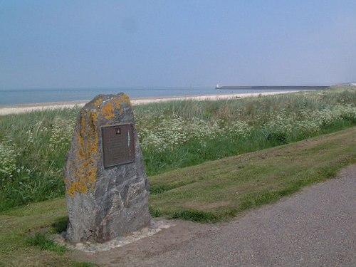 D-Day Memorial Nairn