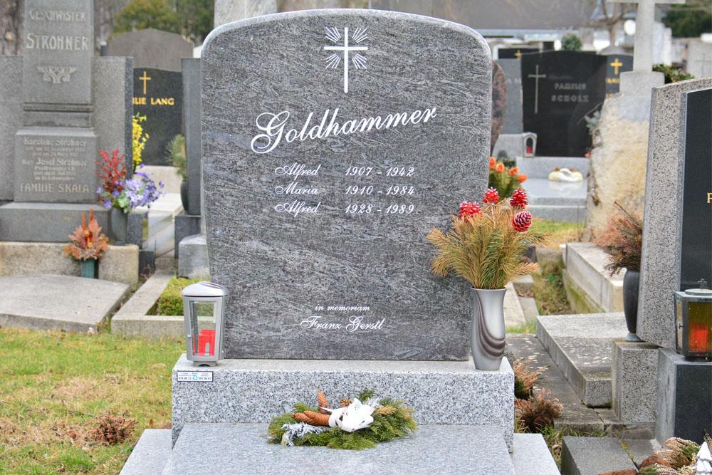 Graf Alfred Goldhammer