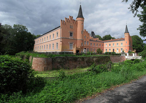 Castle Gusow