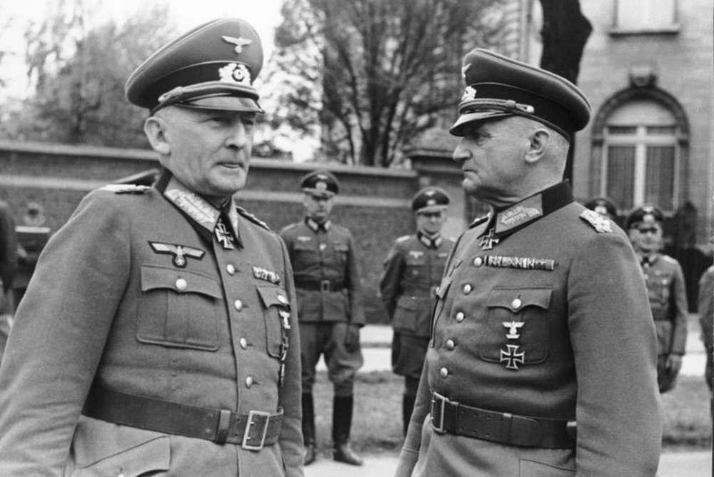 Duitse 15. Armee