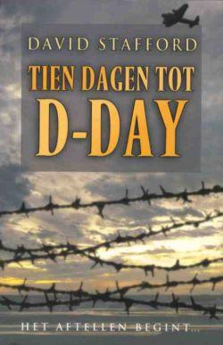 Tien dagen tot D-day