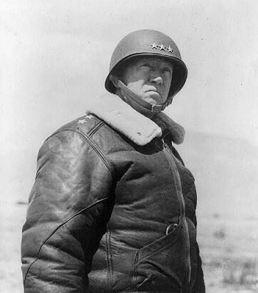Patton, George