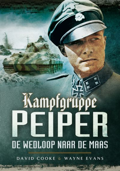 Kampfgruppe Peiper - de wedloop naar de Maas
