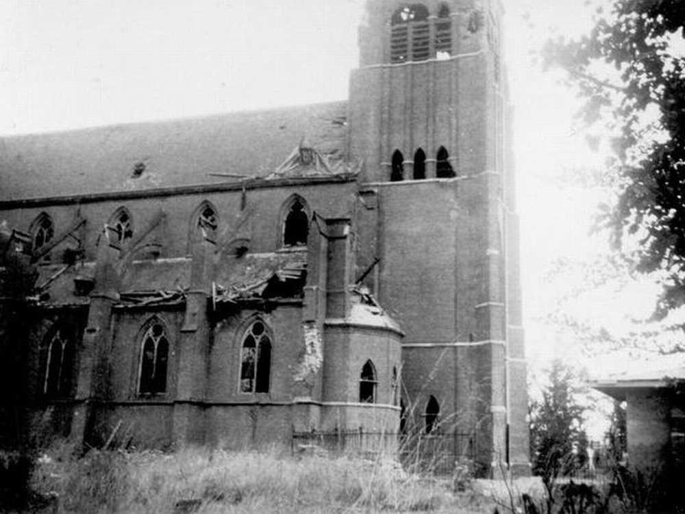 Operatie Market Garden: Bevrijding van Bemmel, 23 - 29 september 1944