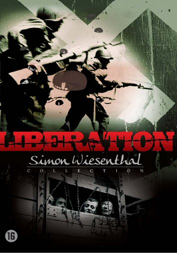 Liberation - Simon Wiesenthal Collection