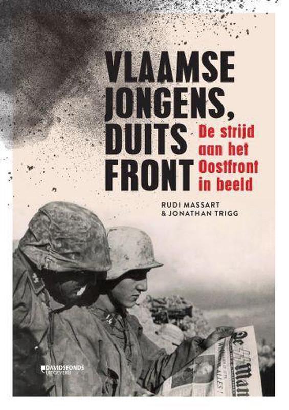 Vlaamse jongens, Duits front.