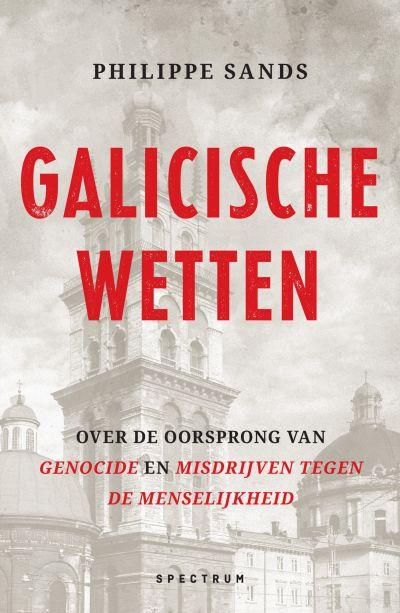 Galicische wetten