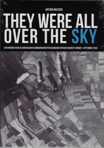 They were all over the Sky