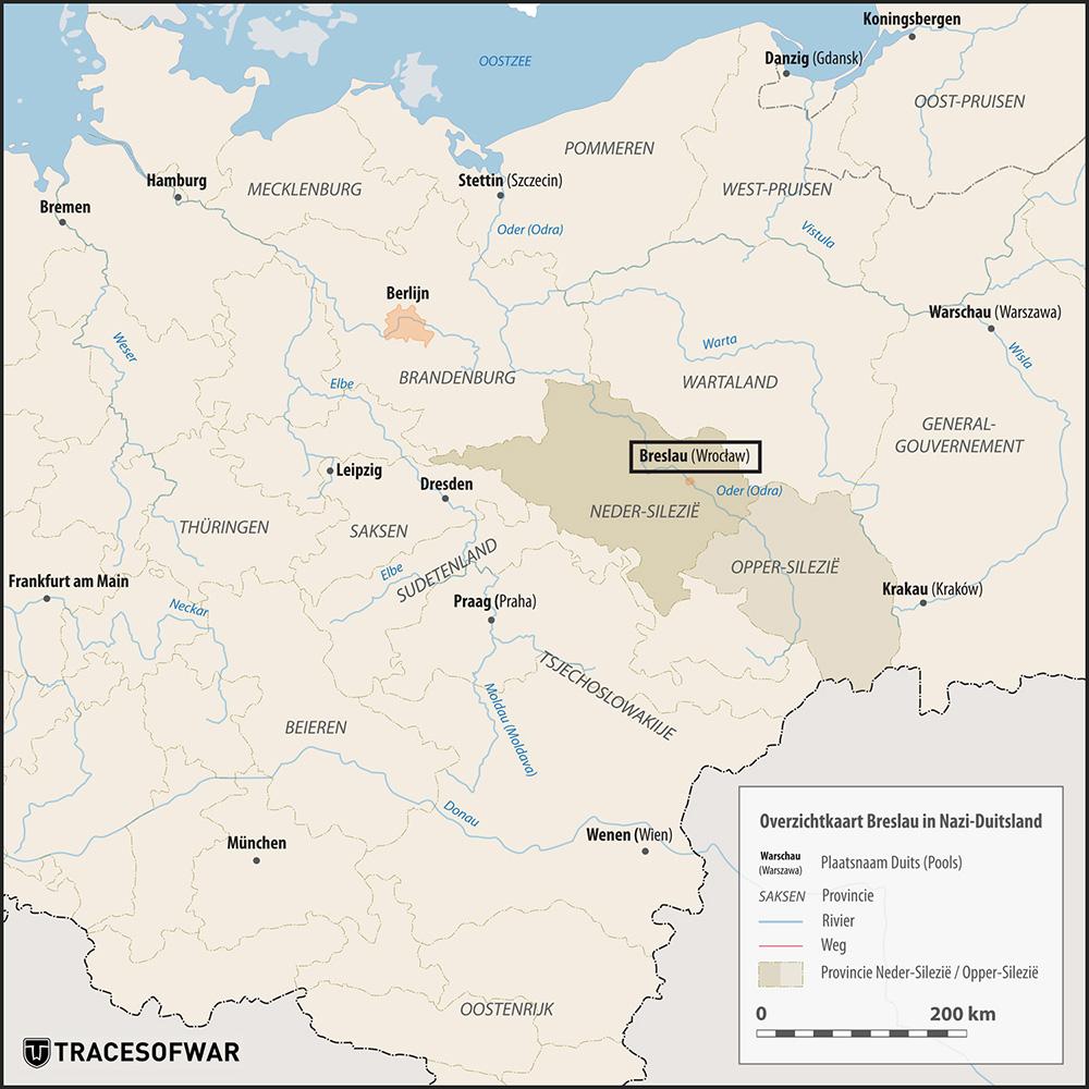Beleg van Breslau