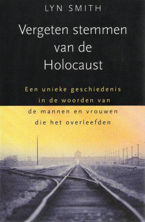 Vergeten stemmen van de Holocaust