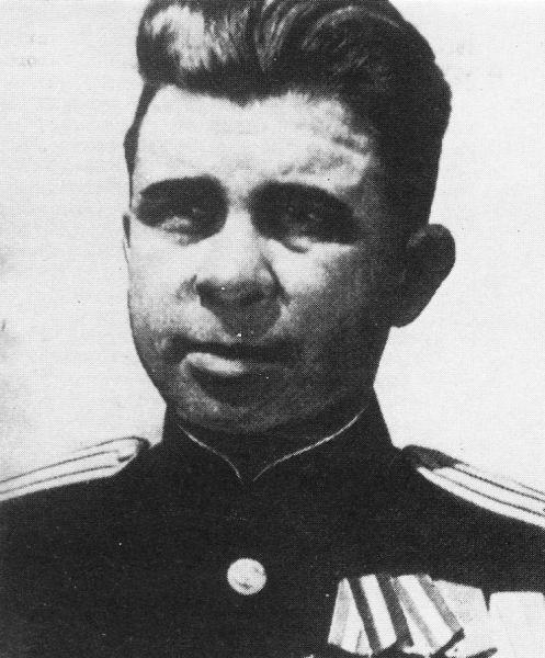 Marinesko, Alexander I.