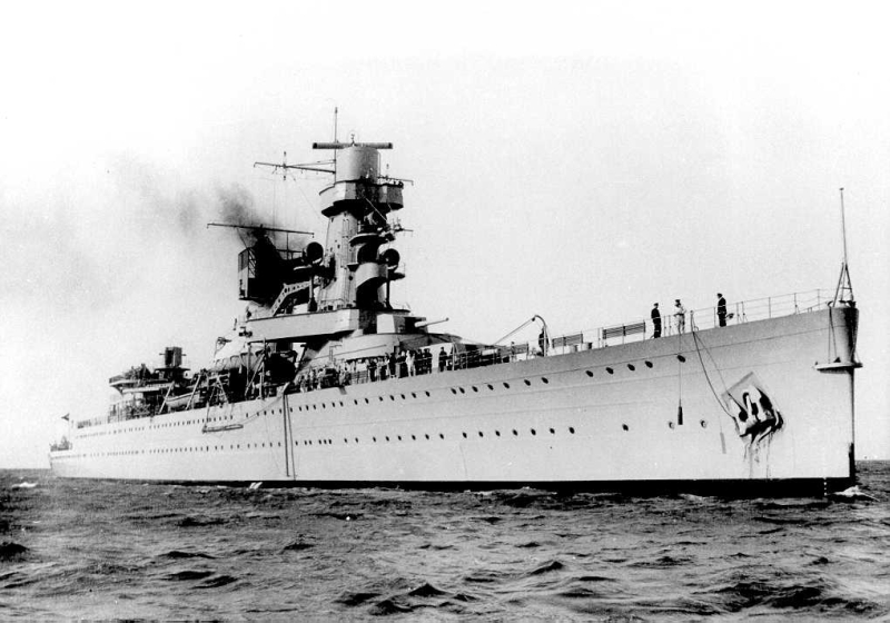 Hr. Ms. De Ruyter