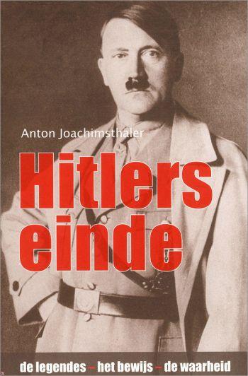 Hitlers einde