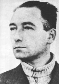 Waals, Anton van der
