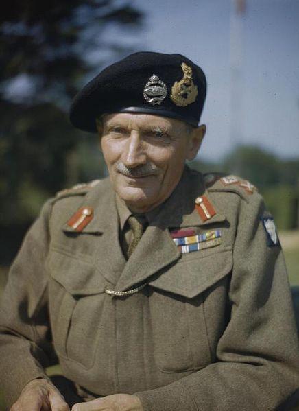 Montgomery, Bernard