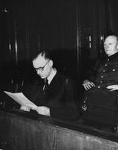 Verhoor Alfred Rosenberg 1