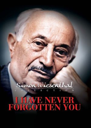 I have never forgotten you - Simon Wiesenthal Collection