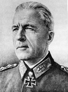 Seydlitz-Kurzbach, Walther von