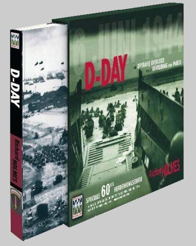 D-Day - speciale herdenkingseditie 1944-2004
