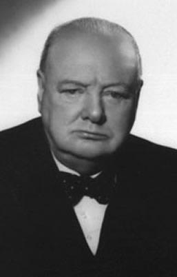 Regeringsverklaring Churchill (13-05-1940)