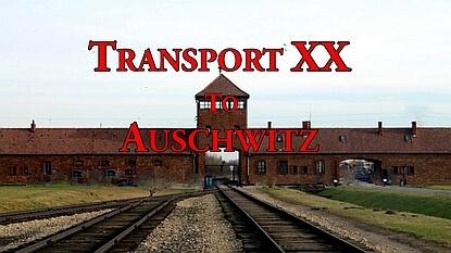 Judentransport xx