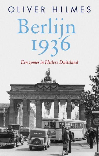 Berlijn 1936