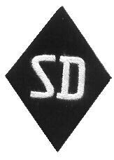 Sicherheitsdienst (SD)