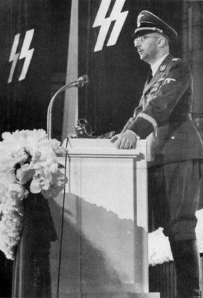 Toespraak Himmler in Poznan (04-10-1943)