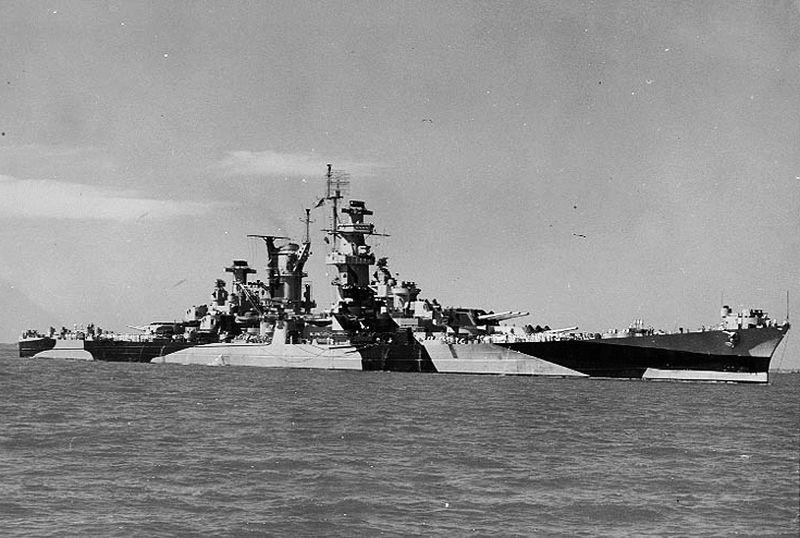 Amerikaanse slagkruisers van de Alaska-klasse