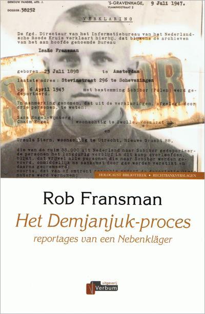 Het Demjanjuk-proces - Reportages van een Nebenkläger