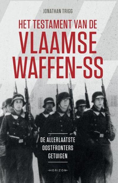 Het testament van de Vlaamse Waffen-SS