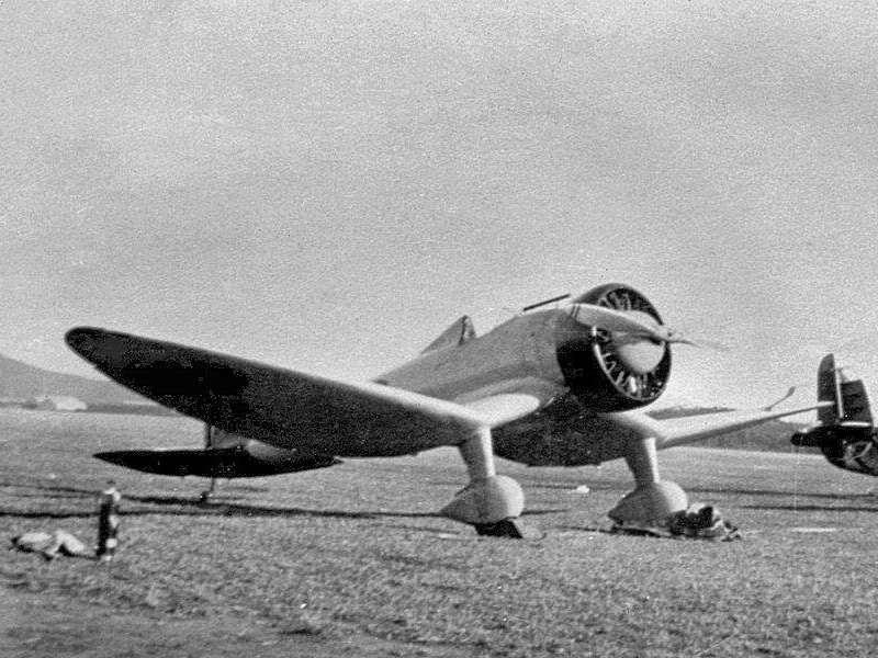 Ka-14, Mitsubishi