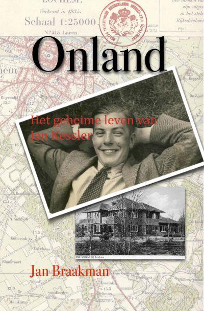 Onland - Het geheime leven van Jan Kessler