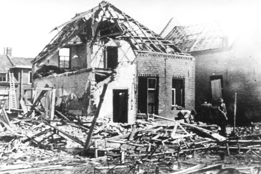 F.C. Vincent, Hoe Helmond en omgeving bevrijd werd