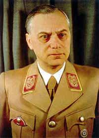 Slotverklaring Alfred Rosenberg