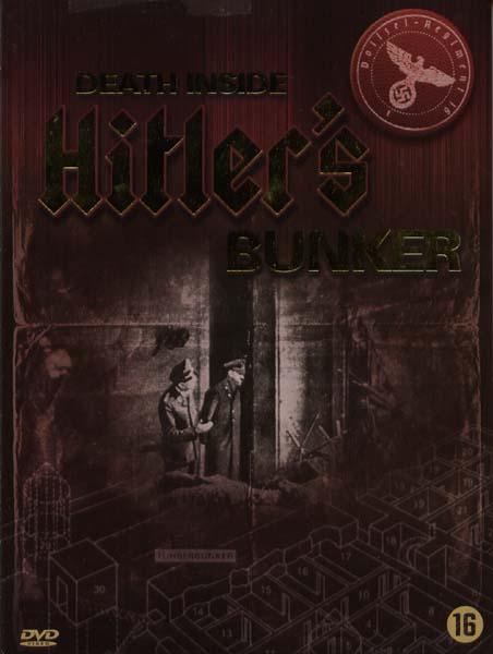 Death Inside Hitler's Bunker