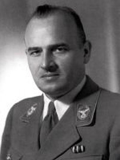 Vonnis Hans Frank