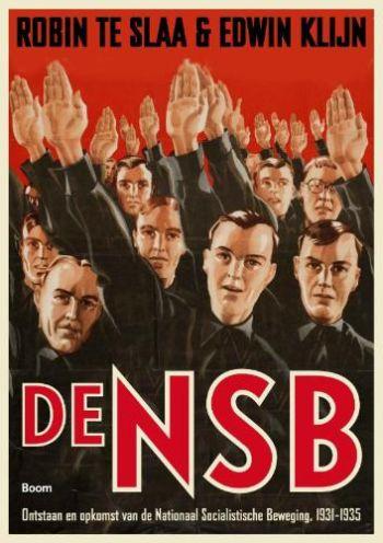 De NSB - Ontstaan en opkomst van de Nationaal Socialistische Beweging, 1931-1935