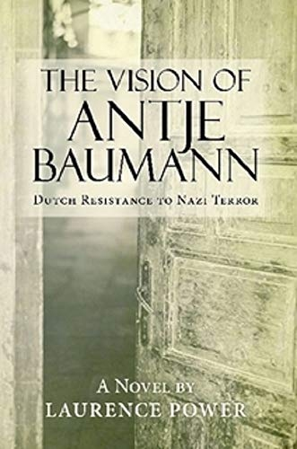 The Vision of Antje Baumann