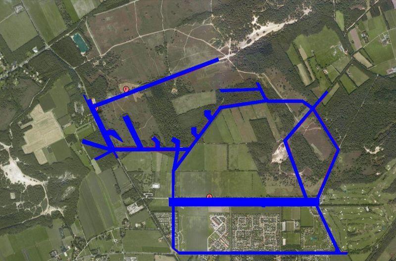 Fliegerhorst Havelte