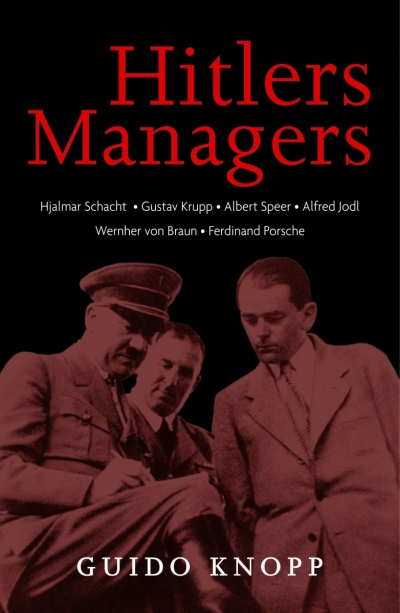 Hitlers managers