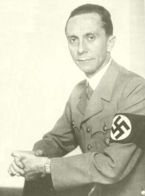 Goebbels, Joseph