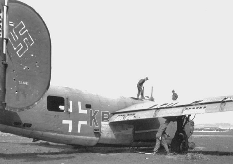 Duitse Kampfgeschwader 200