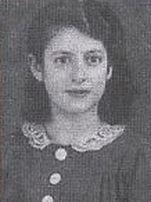 Correspondentie Rosa Erlich voorafgaand aan deportatie (1943-1944)