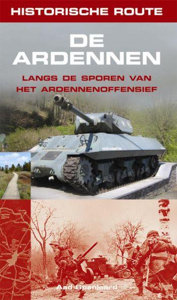 Langs de sporen van het Ardennenoffensief