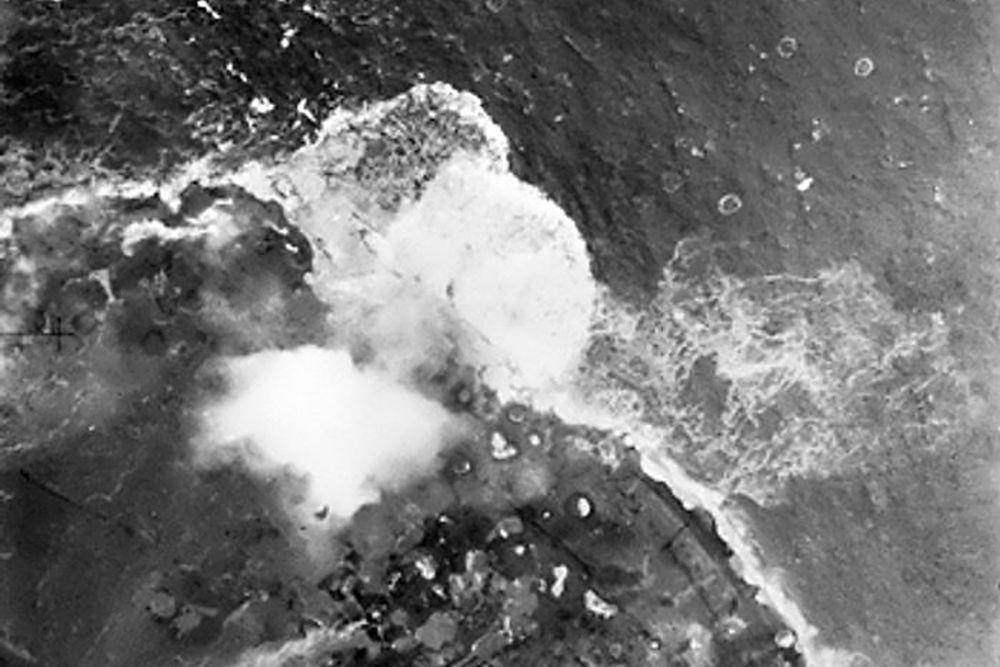 Inundatie van Walcheren, oktober 1944