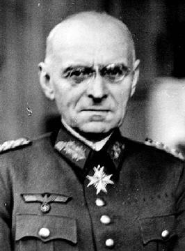 Falkenhausen, Alexander von