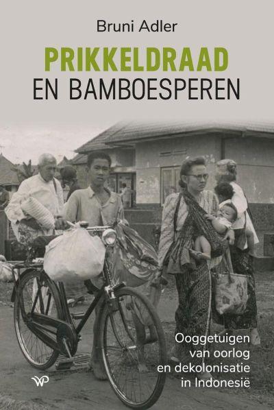 Prikkeldraad en bamboesperen