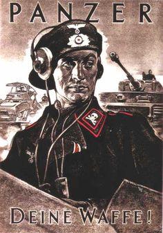 Tankontwikkeling in Hitler-Duitsland (1933-1945)