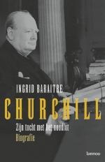 Churchill, zijn tocht met het noodlot